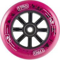 Колесо для самоката Longway Tyro Nylon Core Pro 110мм (Pink)
