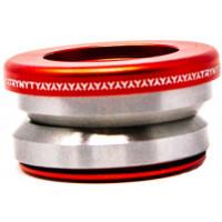 Интегрированная рулевая для самоката Trynyty (Red)