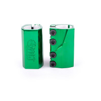 Зажим для самоката Addict Bearclaw SCS (Green)