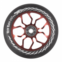 Колесо для самоката Tech Team Duker 303, 110мм (Red)
