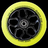 Колесо для самоката Tech Team Duker 202, 110мм (Green)