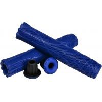 Грипсы для самоката Ethic DTC Rubber (Blue)