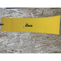 """Шкурка COLOR TheRider 6""""x24"""" (15.2см*60,96см) Yellow"""