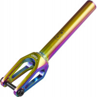 Вилка для самоката Lucky Huracan V2 IHC Pro (Neochrome)