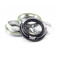 Интегрированная рулевая для самоката Tilt Headset (Black)