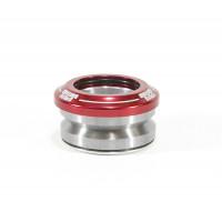 Интегрированная рулевая для самоката Tilt Headset (Red)