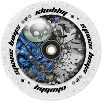 Колесо для самоката Chubby SpaceBoys 110mm (Astronaught)