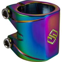 Зажим для самоката Striker Essence Double V2 (Rainbow)
