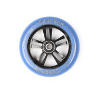 Колесо для самоката AO Quadrum 10-Star 110 мм (Blue/Black)