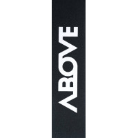 Шкурка Above Big Logo (Black)