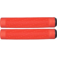 Грипсы для самоката Longway Twister (Red)