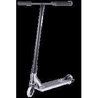 Трюковой самокат TT Excalibur (silver chrome)