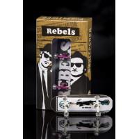 Фингерборд Limited Rebels