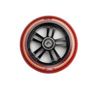 Колесо для самоката AO Mandala 110 мм (Black/Red)