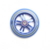Колесо для самоката AO Mandala 110 мм ( Blue/Blue)