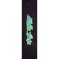 "Шкурка Hella Grip 9"" (Classic Blue/Yellow)"