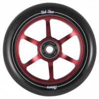 Колесо для самоката Tech Team CHIMERA 6ST 110 mm (red)