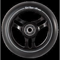 Колесо для самоката Tech Team X-Treme 110мм, Triangle (black)