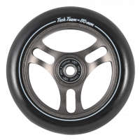 Колесо для самоката Tech Team X-Treme 110мм, Triangle (grey)