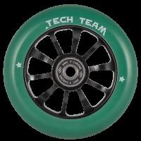Колесо для самоката Tech Team X-Treme Winner 110мм (Green)