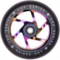 Колесо для самоката Striker Lux Pro 110мм (Rainbow)