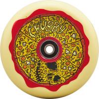 Колесо для самоката Chubby Melocore Pro 110мм (Pizza V2)
