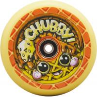 Колесо для самоката Chubby Melocore Pro 110мм (Waffle)